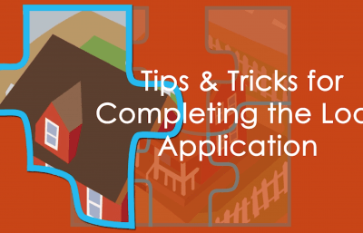 Home Loan Application Tips
