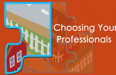Choosing Your Real Estate Professionals Tips