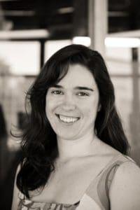 Kate Knappert Salmon Bay Director of Compliance & Development