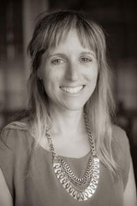 Sara Lerner Seattle Mortgage Loan Officer