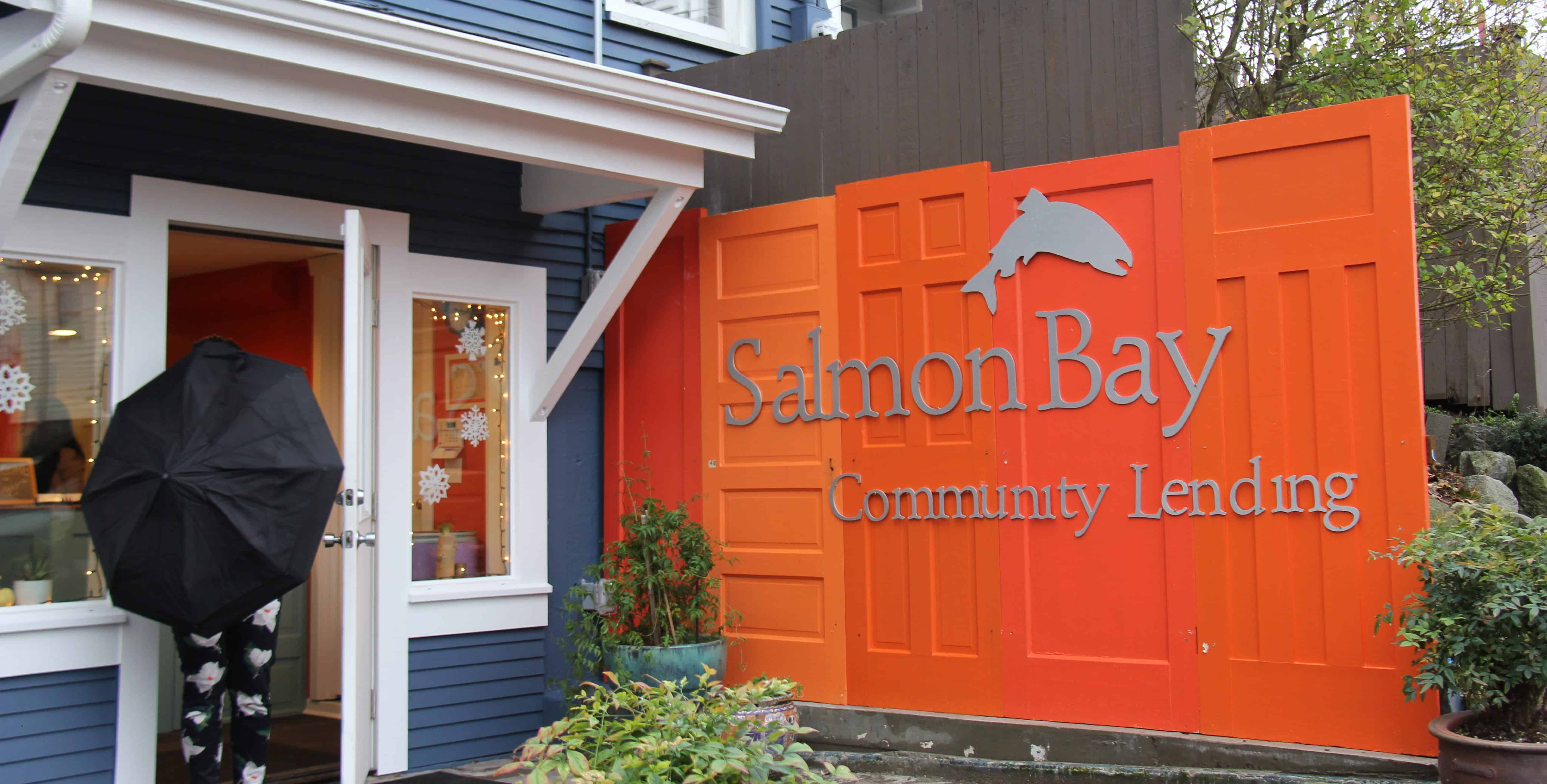 Great Home Loans Rain or Shine