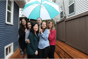 Your Seattle Mortgage Team