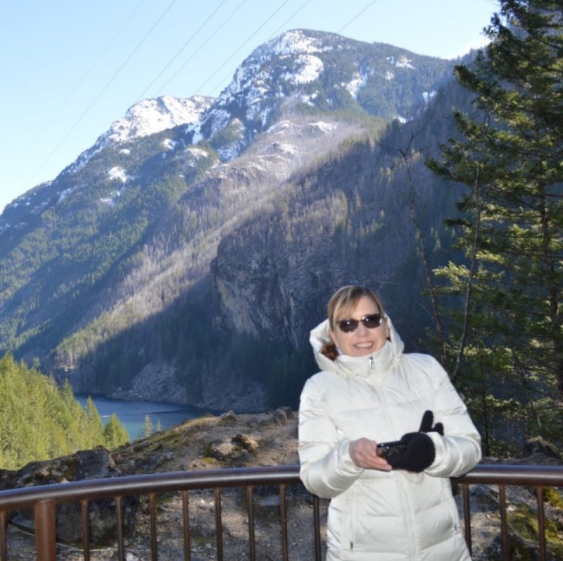 Mary Gaviria Loan Advisor Assistant Salmon Bay Lending Seattle