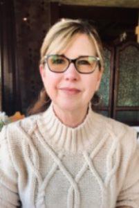 Mary Gaviria Loan Assistant