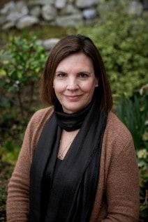 Paige Gaspard Salmon Bay Lending Loan Officer