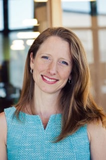 Ruby Grynberg - Salmon Bay Lending Branch Manager