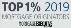 Top Mortgage Loan Originators in America