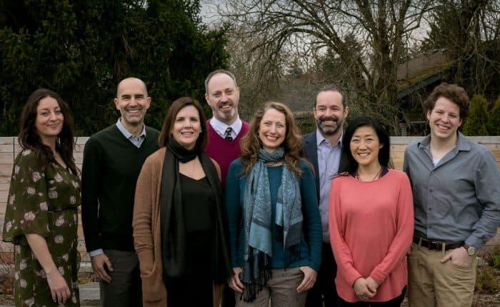 Your Salmon Bay Community Lending Team