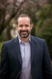 Scott Martin Salmon Bay Lending Loan Advisor