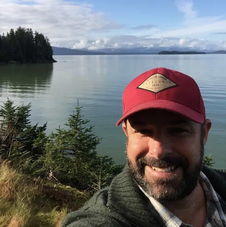 Scott Martin Salmon Bay Lending