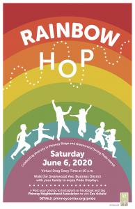 Rainbow Hop 2020